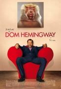 Domas Hemingvėjus (Dom Hemingway)