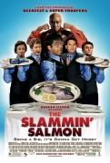 Padavėjų varžybos (The Slammin' Salmon)