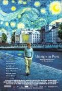 Vidurnaktis Paryžiuje (Midnight in Paris)