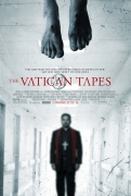 Vatikano įrašai (The Vatican Tapes)