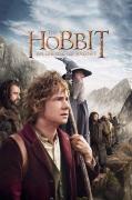 Hobitas. Nelaukta kelionė (The Hobbit. An Unexpected Journey)