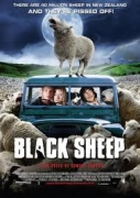 Nevykėlis (Black Sheep)