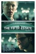 Penktoji valdžia (The Fifth Estate)