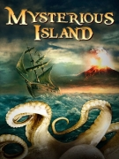 Paslaptingoji sala (Mysterious Island)