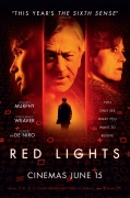 Raudonos šviesos (Red Lights)