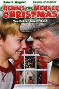Denis - grėsmė visuomenei. Kalėdos (A Dennis the Menace Christmas)