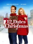 Dvylika kalėdinių pasimatymų (12 Dates of Christmas)