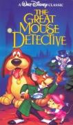 Šaunusis peliukas detektyvas (The Great Mouse Detective)