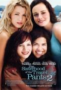 Keliaujančių kelnių seserija 2 (The Sisterhood of the Traveling Pants 2)