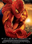Žmogus-voras 2 (Spider-Man 2)