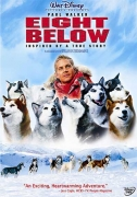 Palikti sniegynuose (Eight Below)