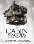 Namas girios glūdumoj (The Cabin in the Woods)