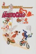 Aristokatės (The Aristocats)
