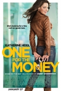 Daug vargo dėl pinigų (One For The Money)