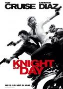Kaip diena ir naktis (Knight & Day)