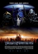 Transformeriai (Transformers)