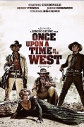 Kartą laukiniuose vakaruose (Once Upon a Time in the West)