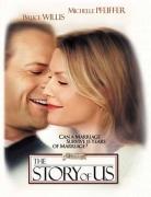 Mūsų meilės istorija(The Story Of Us)