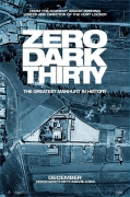 Taikinys #1 (Zero Dark Thirty)