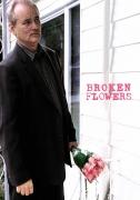 Sulaužytos gėlės (Broken Flowers)