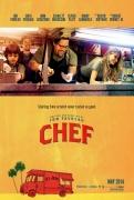 Šefas ant ratų (Chef)