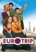 Kelionė po Europą (Eurotrip)