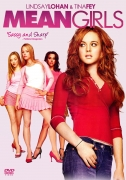 Naujokė (Mean Girls)