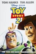 Žaislų istorija 2 (Toy Story 2)