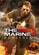 Jūrų pėstininkas. Užnugaris (Marine 3: Homefront)
