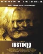 Instinktas (Instinct)