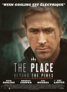 Niujorko šešėlyje (The Place Beyond the Pines)