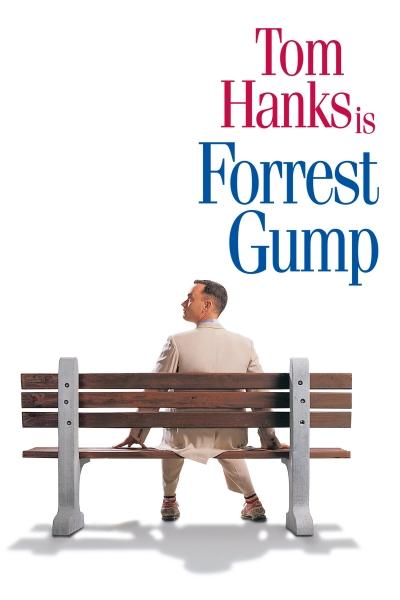 Forestas Gampas (Forrest Gump)