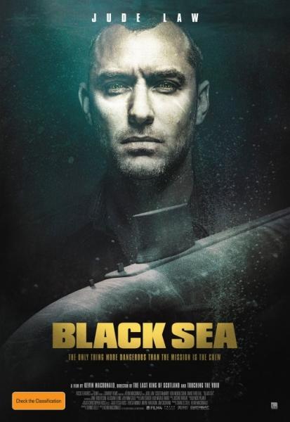 Juodoji jūra (Black Sea)