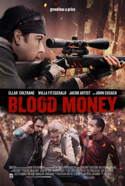 Kruvini pinigai (Blood money)
