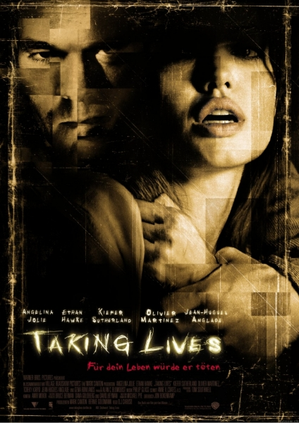 Vagiant gyvenimus (Taking Lives)