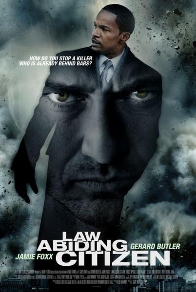 Įstatymus gerbiantis pilietis (Law Abiding Citizen)