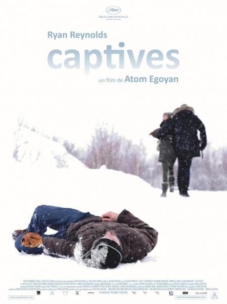 Belaisvė (The Captive)