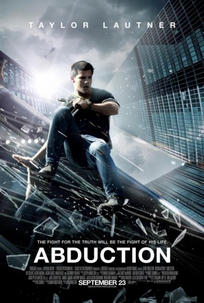 Pagrobtas gyvenimas (Abduction)