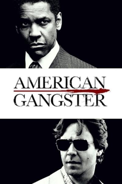 Amerikos gangsteris (American Gangster)