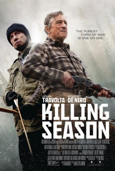 Žudymo sezonas (Killing Season)