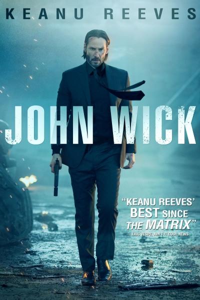 Džonas Vikas (John Wick)