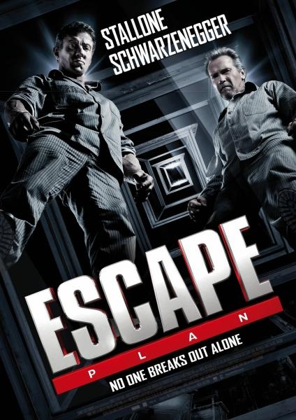 Pabėgimo planas (Escape Plan)
