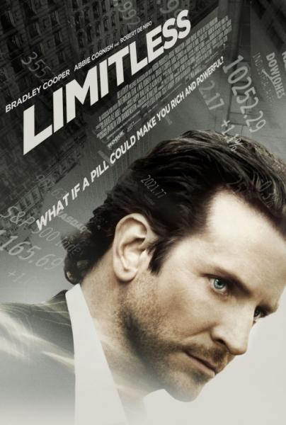 Šalutinis efektas  (Limitless)