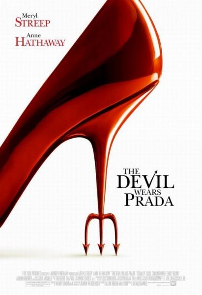 Ir velnias dėvi Prada (The Devil Wears Prada)