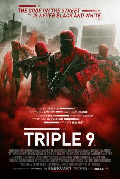 Kodas 999 (Triple 9)