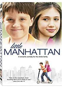 Mažasis Manhatanas (Little Manhattan)