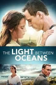 """""""Švyturys tarp dviejų vandenynų"""" (The Light Between Oceans)"""