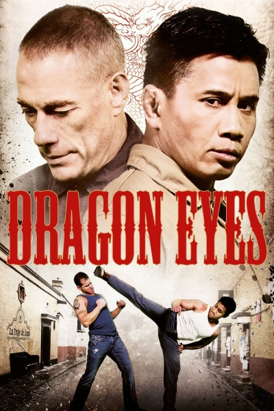 Drakono akys (Dragon Eyes)