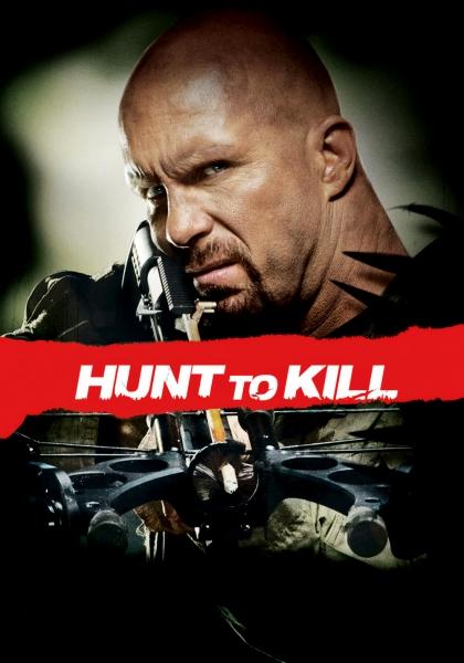 Sučiupus nužudyti (Hunt to Kill)