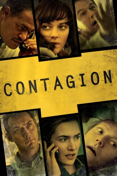 Užkratas (Contagion)
